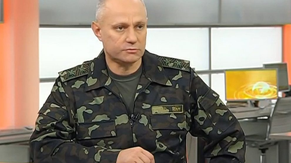 The reputation of the new Chief of the General Staff of the